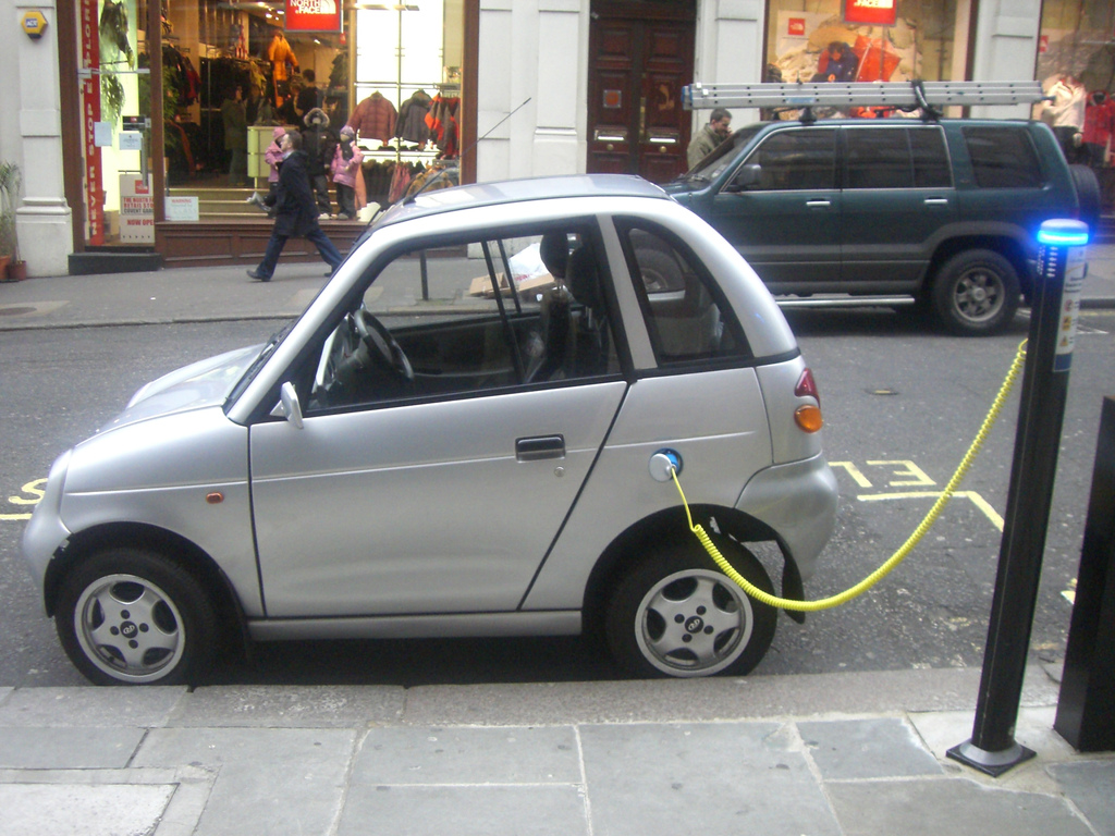 Electric Vehicles Are The Way Forward But Practicality Cost Are