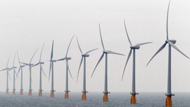 Mhi Vestas Offshore Wind Wins Major Triton Knoll Deal