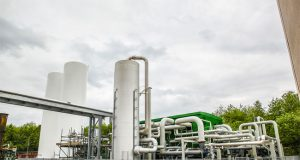 Highview's hybrid liquid air energy storage system