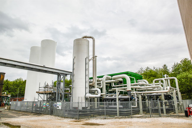 The Benefits Of Air Compressors In The Food And Beverage Industry
