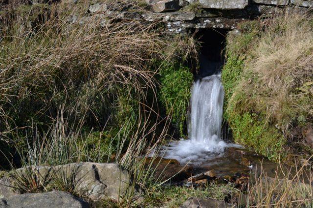 Countryside - reservoir