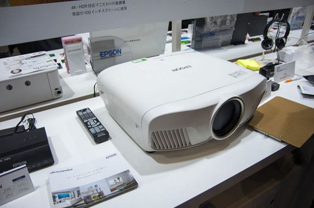 AV buyers will now have an easier time to make more sustainable choices, as market leader Epson is the latest to achieve the TCO Certified designation, for 45 of their professional projector models.