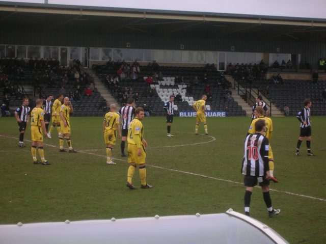 Forest Green Rovers - Football
