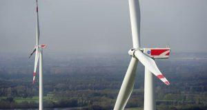 GE Wind Onshore