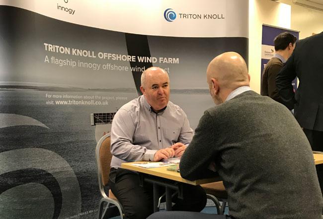 Triton Knoll Provides Opportunity For Lincolnshire