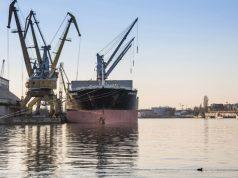 Shipping / Ports / Cargo