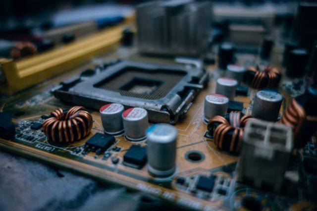 Interior computer