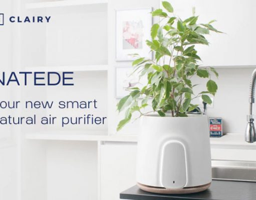 Natede - Air Purifier