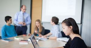 Education / Classroom