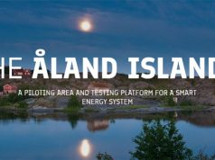 Aland Islands Test