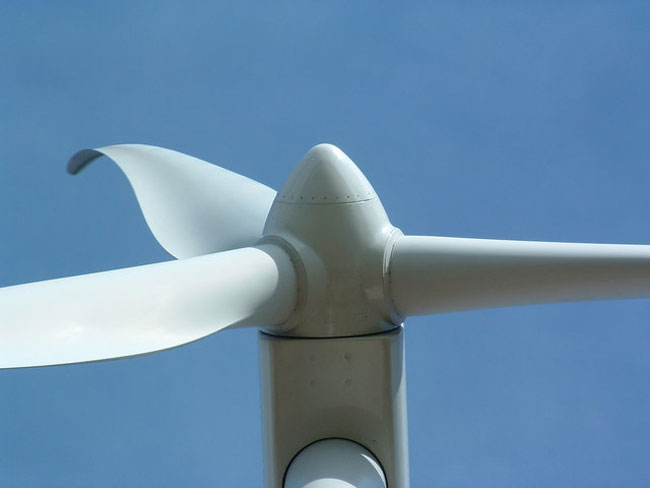 Subsidy Free Wind Farm To Be Unveiled In Yorkshire Green