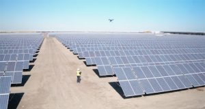 Leading solar companies are transitioning to drones for surveying, inspection, anddesign