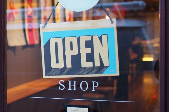 Retail / Commercial / Shop / Consumer / Customer